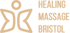 Healing Massage Logo