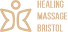 Healing Massage Logo